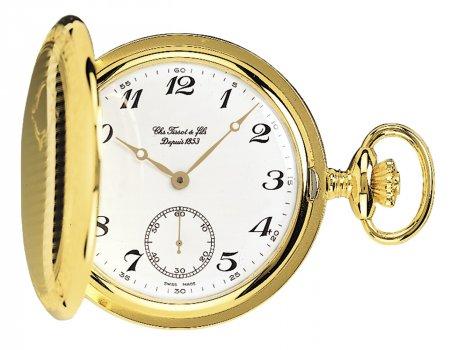 Zegarek Tissot T83.4.402.12 - duże 1
