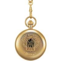 Zegarek męski Tissot savonnette T83.4.451.13 - duże 2