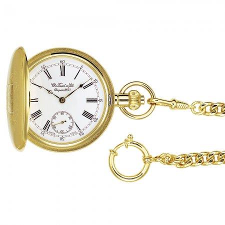 Zegarek męski Tissot savonnette T83.4.451.13 - duże 1
