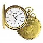 Zegarek męski Tissot savonnette T83.4.508.13 - duże 1