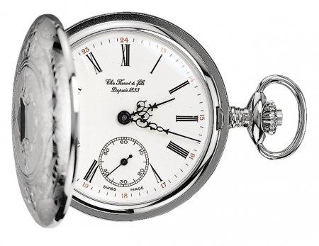Zegarek Tissot T83.6.401.13 - duże 1