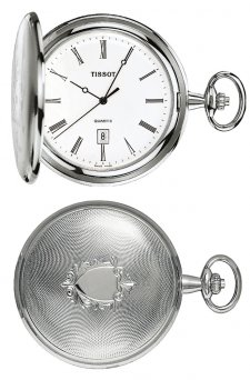 zegarek unisex Tissot T83.6.508.13