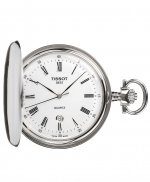 Zegarek męski Tissot savonnette T83.6.553.13 - duże 1