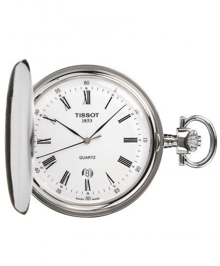 Zegarek Tissot T83.6.553.13 - duże 1