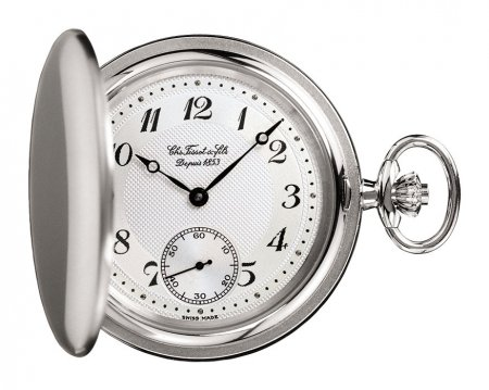 Zegarek Tissot T83.7.407.32 - duże 1