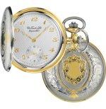 Zegarek męski Tissot savonnette T83.8.450.82 - duże 1