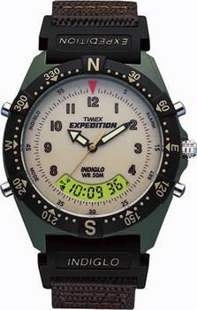 Timex T84601 Outdoor Casual