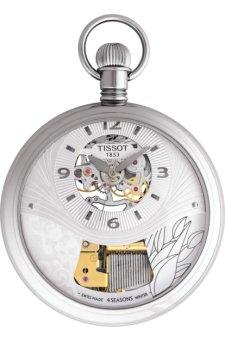 zegarek  Tissot T852.436.99.037.00