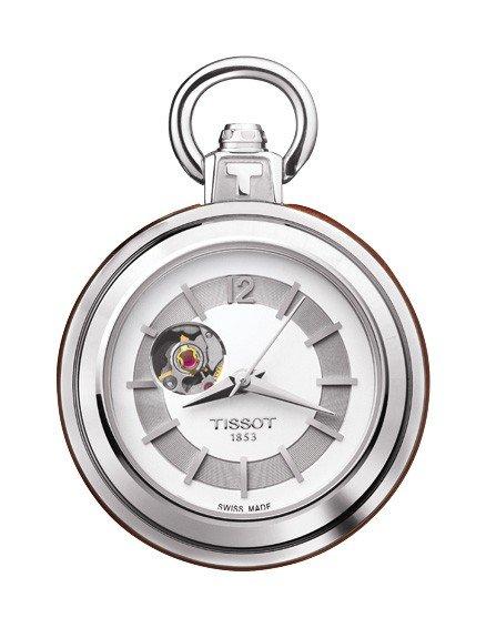 T854.205.19.037.00 - zegarek damski - duże 3
