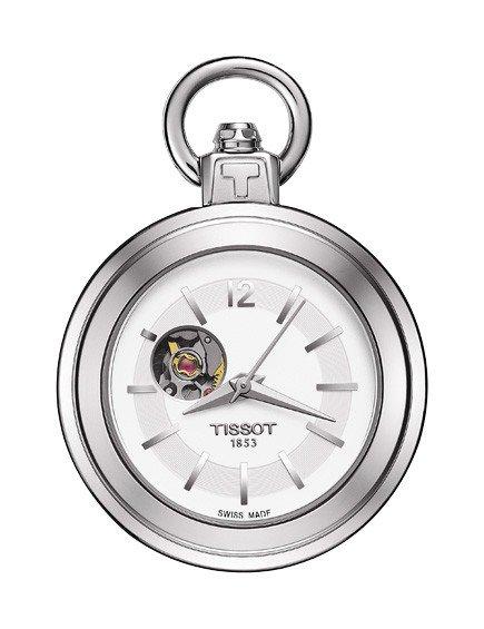T854.205.19.037.01 - zegarek damski - duże 3