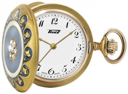 T856.205.19.012.00 - zegarek damski - duże 3