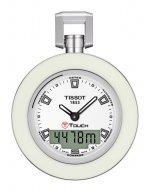 Zegarek unisex Tissot pocket touch  T857.420.19.011.00 - duże 1