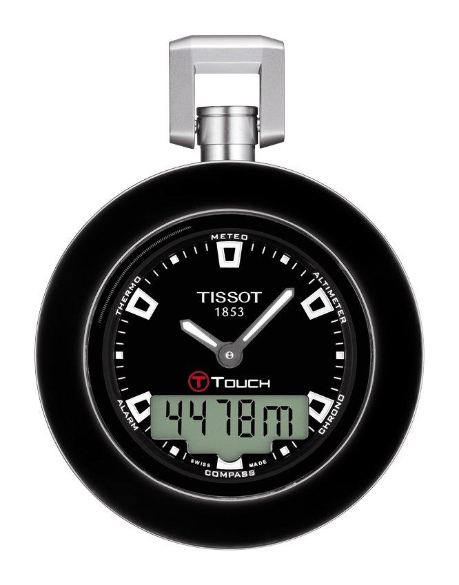 Zegarek Tissot T857.420.19.051.00 - duże 1
