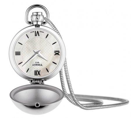Zegarek Tissot T858.209.16.118.00 - duże 1
