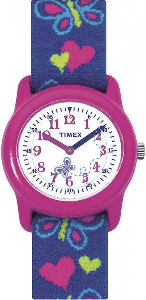 Timex T89001 Dla dzieci Time Teacher Kids Analog