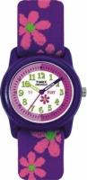 Zegarek dla dziewczynki Timex młodzieżowe T89022 - duże 1