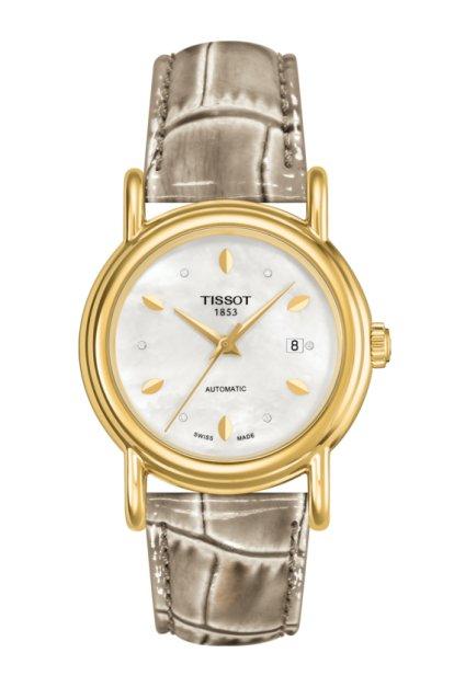 T907.007.16.106.00 - zegarek damski - duże 3