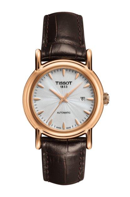 T907.007.76.031.00 - zegarek damski - duże 3