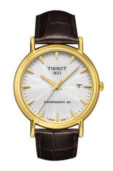 zegarek  Tissot T907.407.16.031.00
