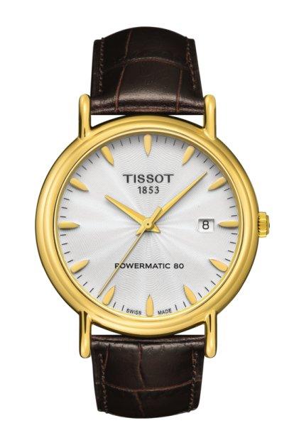T907.407.16.031.00 - zegarek męski - duże 3
