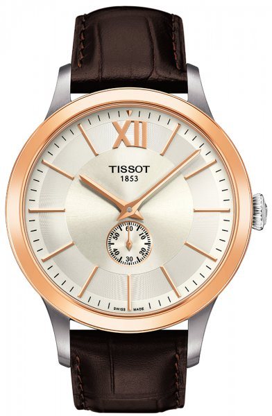 Zegarek Tissot T912.428.46.038.00 - duże 1