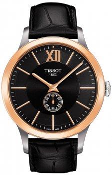 zegarek  Tissot T912.428.46.058.00