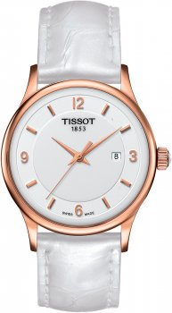 zegarek damski Tissot T914.210.46.017.00