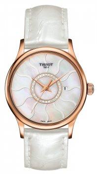 zegarek damski Tissot T914.210.46.116.00