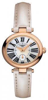 zegarek damski Tissot T917.310.76.113.00