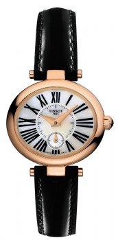 zegarek damski Tissot T917.310.76.113.01