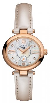 zegarek damski Tissot T917.310.76.116.00