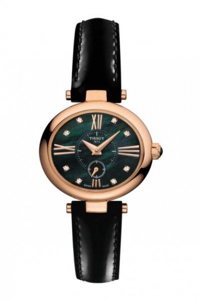 T917.310.76.126.00 - zegarek damski - duże 3