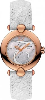 zegarek damski Tissot T918.210.76.116.01