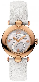 zegarek damski Tissot T918.210.76.117.00