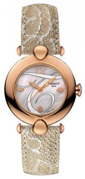 zegarek damski Tissot T918.210.76.117.01