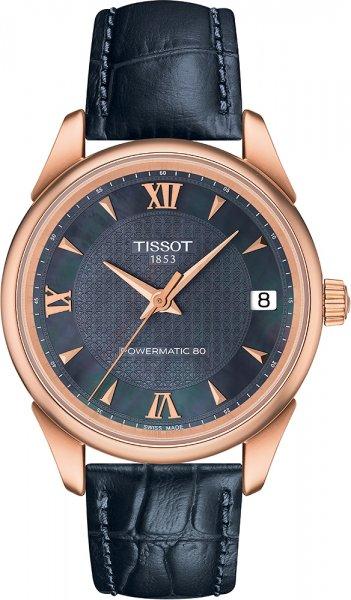 Zegarek Tissot T920.207.76.128.00 - duże 1