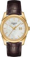 Zegarek damski Tissot vintage T920.210.16.111.00 - duże 1