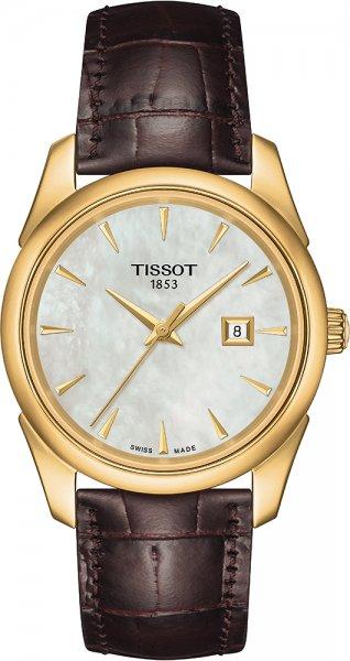 Zegarek Tissot T920.210.16.111.00 - duże 1