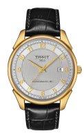 Zegarek męski Tissot vintage T920.407.16.032.00 - duże 1
