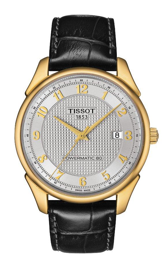 T920.407.16.032.00 - zegarek męski - duże 3