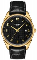 Zegarek męski Tissot vintage T920.407.16.052.00 - duże 1