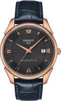 Zegarek męski Tissot vintage T920.407.76.068.00 - duże 1