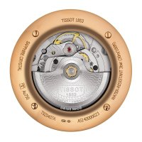 Zegarek męski Tissot vintage T920.407.76.068.00 - duże 2