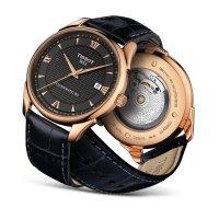 Tissot T920.407.76.068.00 męski zegarek Vintage pasek