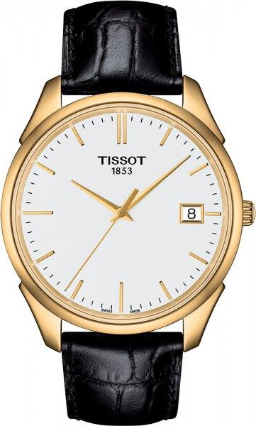 Zegarek Tissot T920.410.16.011.00 - duże 1