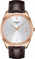 Zegarek męski Tissot vintage T920.410.76.031.00 - duże 1