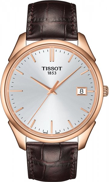 Zegarek Tissot T920.410.76.031.00 - duże 1