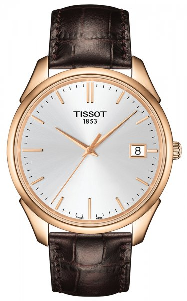 Tissot T920.410.76.031.01 Vintage VINTAGE QUARTZ NBA SPECIAL EDITION 18K GOLD