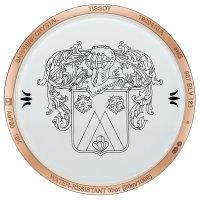 Zegarek męski Tissot vintage T920.410.76.061.00 - duże 2