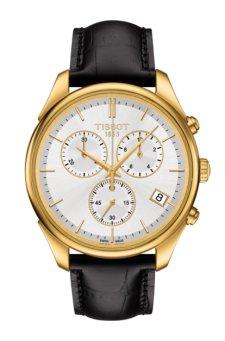 zegarek męski Tissot T920.417.16.031.00